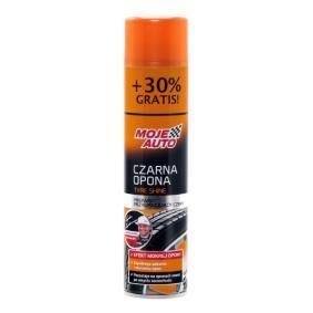 Ordina 19-022 Detergente pneumatici di MOJE AUTO