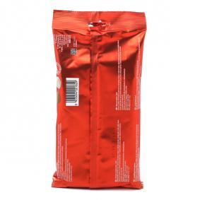 19-056 Hand cleaning wipes for vehicles
