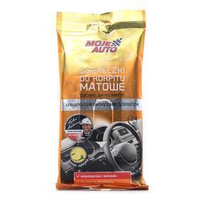 19-068 Lingettes de nettoyage manuel pour voitures