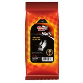 MOJE AUTO Hand cleaning wipes 19-069 on offer