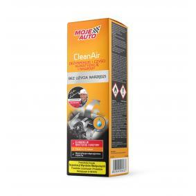 Препарат за почистване / дезифенктант за климатизатора 19-092 онлайн магазин