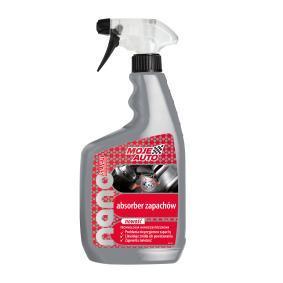 MOJE AUTO Deodorant 19-552 la ofertă