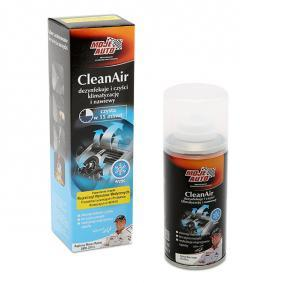 Препарат за почистване / дезифенктант за климатизатора (19-583) от MOJE AUTO купете
