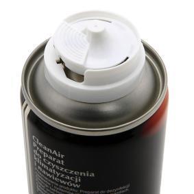 MOJE AUTO Препарат за почистване / дезифенктант за климатизатора 19-583