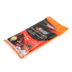 Hand cleaning wipes for cars from MOJE AUTO: order online