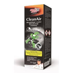 Препарат за почистване / дезифенктант за климатизатора 19-595 онлайн магазин