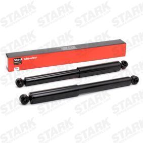 CRAFTER 30-50 Kasten (2E_) STARK Stoßdämpfer SKSA-0133395