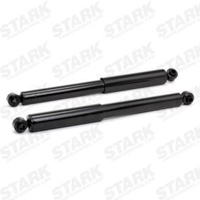 STARK SKSA-0133395 Stoßdämpfer OEM - 9013200731 ALFA ROMEO, MERCEDES-BENZ, VW, VAG, MAGNETI MARELLI, SMART günstig
