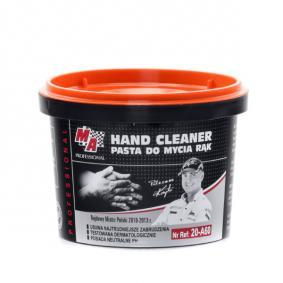 Order 20-A60 Hand Cleaners from MA PROFESSIONAL