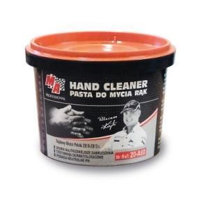 MA PROFESSIONAL Produse de curatare a mainilor 20-A60