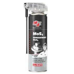 MA PROFESSIONAL 20-A72 Aceite penetrante para auto