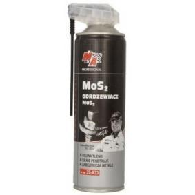 MA PROFESSIONAL 20-A73 Aceite penetrante para auto