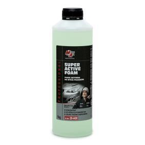 Ordina 20-A80 Detergente per vernice di MA PROFESSIONAL
