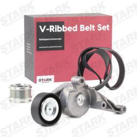 038903119A für VW, AUDI, SKODA, SEAT, PORSCHE, Keilrippenriemensatz STARK (SKRBS-1200063) Online-Shop