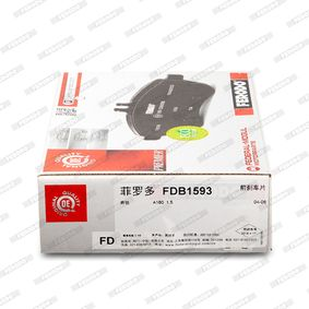 FERODO FDB1593 bestellen