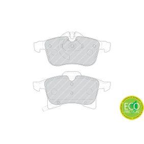 Kühlmittelflansch FERODO (FDB1640) für OPEL ZAFIRA Preise