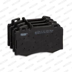 Tolatólámpa izzó (FDB1661) gyártó FERODO mert MERCEDES-BENZ E-osztály Sedan (W211) gyártási év 03.2002, 150 LE Internet áruház