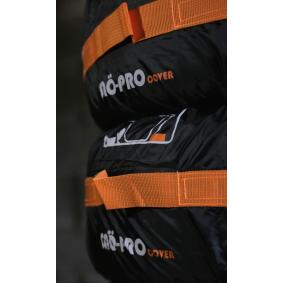 160 Kit de sac de pneu pour voitures