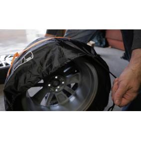 SNO-PRO Kit de sac de pneu 160