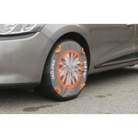 107 SNO-PRO Set obalů na pneumatiky levně online