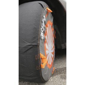 SNO-PRO Kit de sac de pneu 107