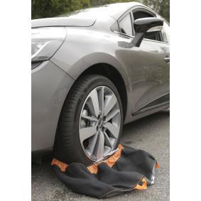 Set obalů na pneumatiky SNO-PRO originální kvality