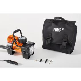 Sprężarka powietrza do samochodów marki PUMP'IN: zamów online