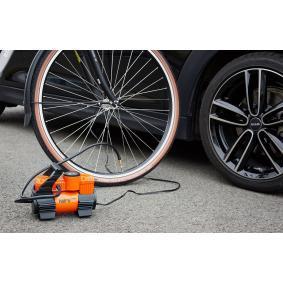 219 Compresor de aer pentru vehicule