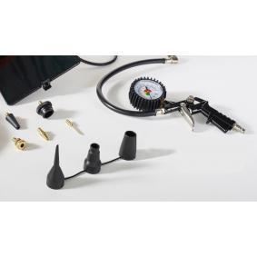 Въздушен компресор за автомобили от PUMP'IN - ниска цена