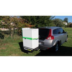 BUZZ RACK 1024 Portabiciclette, per portellone posteriore