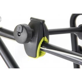 1032 Bicycle Holder, rear rack for vehicles
