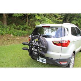 BUZZ RACK 1032 Porte-vélo, porte-bagages arrière