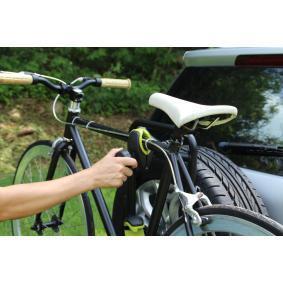 1032 Porte-vélo, porte-bagages arrière boutique en ligne