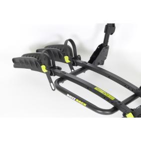 BUZZ RACK Portabiciclette, per portellone posteriore 1032 in offerta