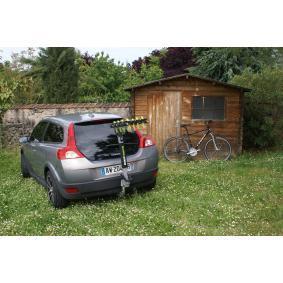 1003 BUZZ RACK Porte-vélo, porte-bagages arrière en ligne à petits prix
