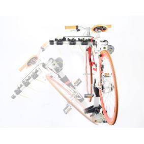 1003 Portabiciclette, per portellone posteriore per veicoli