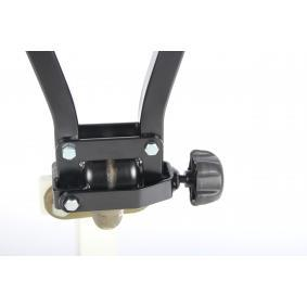 1002 Bicycle Holder, rear rack for vehicles