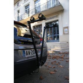 BUZZ RACK 1002 Kerékpártartó, hátsó tartó