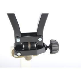 1002 Portabiciclette, per portellone posteriore per veicoli