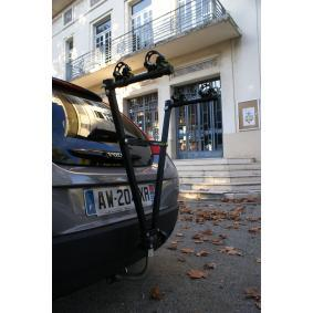 BUZZ RACK 1002 Portabiciclette, per portellone posteriore