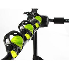 1000 Cykelholder, bagmonteret til køretøjer