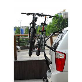 BUZZ RACK 1001 Bicycle Holder, rear rack