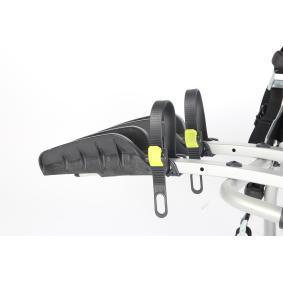 1001 BUZZ RACK Portabiciclette, per portellone posteriore a prezzi bassi online