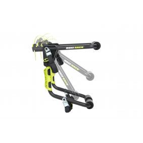 1022 Bicycle Holder, rear rack for vehicles