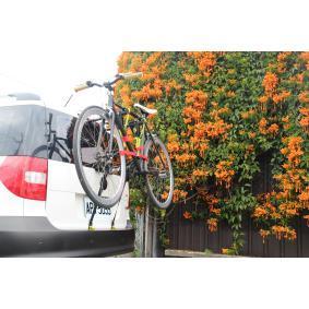 BUZZ RACK Porte-vélo, porte-bagages arrière 1022
