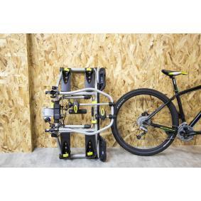 1036 Porte-vélo, porte-bagages arrière pour voitures