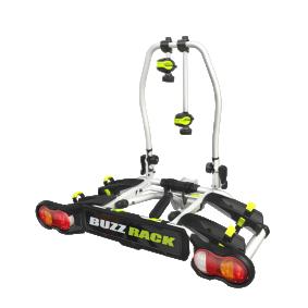 Portabiciclette, per portellone posteriore per auto del marchio BUZZ RACK: li ordini online