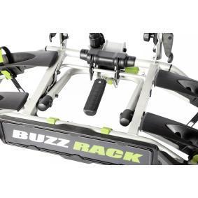BUZZ RACK 1036 Portabiciclette, per portellone posteriore