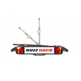 Pyöräteline, takateline autoihin BUZZ RACK-merkiltä - halvalla