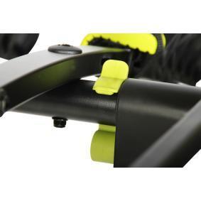 BUZZ RACK Portabiciclette, per portellone posteriore 1037 in offerta